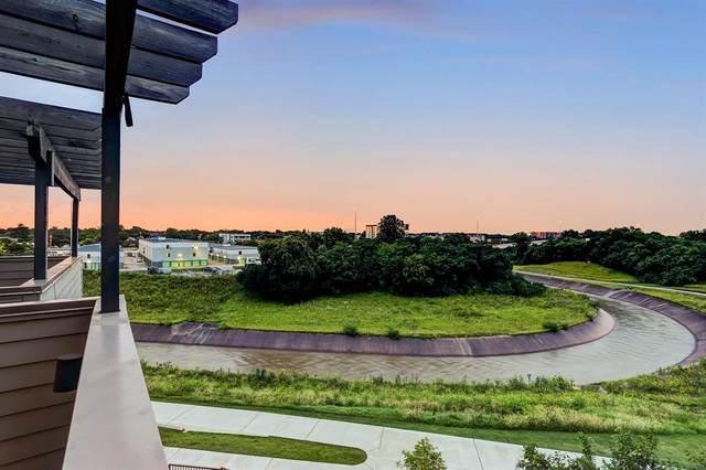 194 Harvard Street, Houston, TX 77007 (MLS #64026231) :: Ellison Real Estate Team