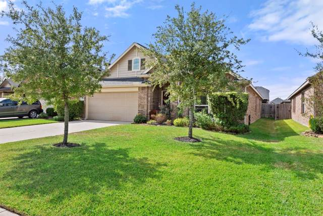 31707 Ravens Bluff Lane, Spring, TX 77386 (MLS #64029172) :: TEXdot Realtors, Inc.