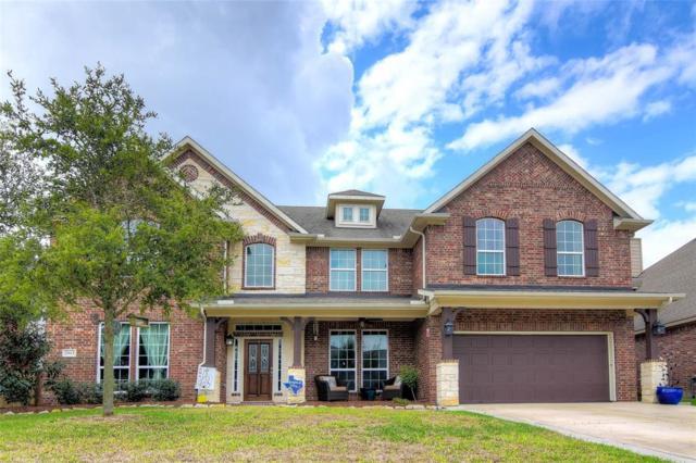 2513 Sandy Lodge Court, Kingwood, TX 77345 (MLS #64036876) :: Green Residential