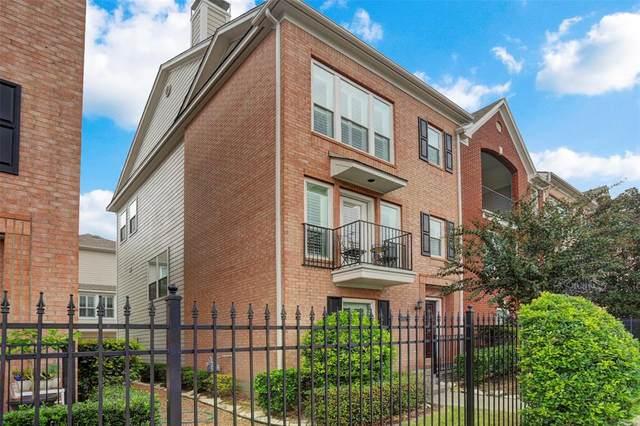 2617 W Dallas Street, Houston, TX 77019 (MLS #64039115) :: Lerner Realty Solutions