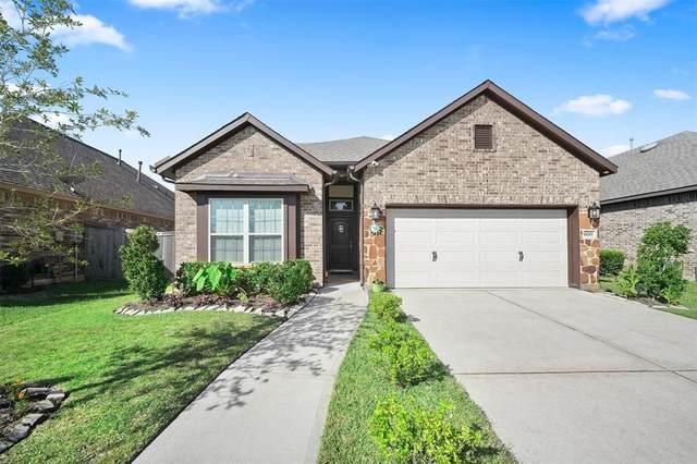 6011 Viceroy Lane, Missouri City, TX 77459 (MLS #64042686) :: Caskey Realty