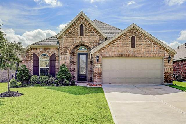 1607 Nacogdoches Valley Drive, League City, TX 77573 (MLS #64042936) :: Christy Buck Team
