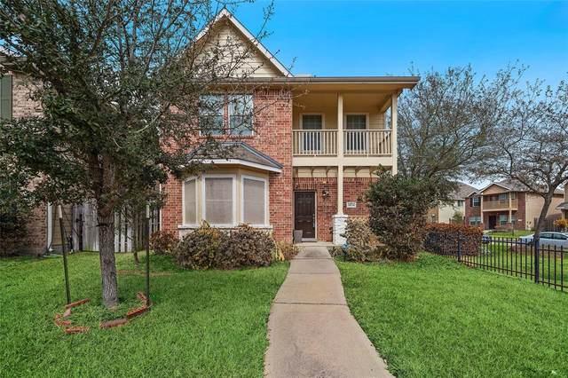 14534 Empanada Drive, Houston, TX 77083 (MLS #64043435) :: Lisa Marie Group | RE/MAX Grand