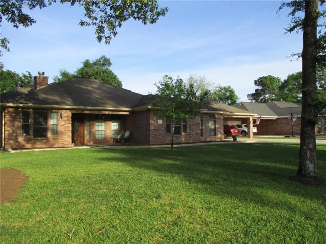 822 Garrett Drive, Magnolia, TX 77354 (MLS #64044332) :: Texas Home Shop Realty