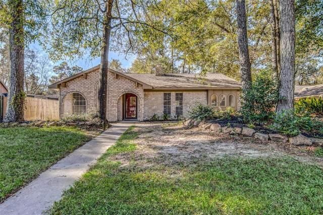 2170 Little Cedar Drive, Kingwood, TX 77339 (MLS #64044789) :: TEXdot Realtors, Inc.