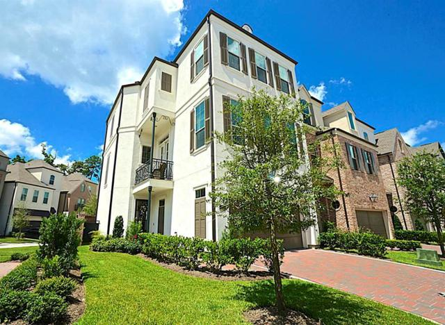 95 Gateway Park Place, The Woodlands, TX 77380 (MLS #64045806) :: Giorgi Real Estate Group
