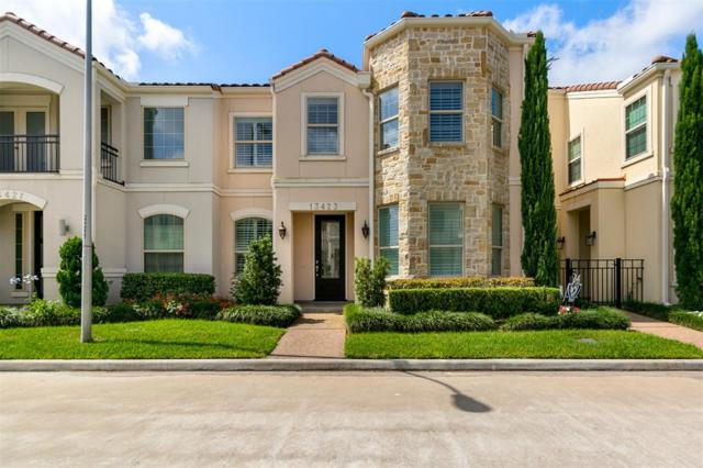 13423 Preston Cliff Court, Houston, TX 77077 (MLS #64046251) :: The Heyl Group at Keller Williams