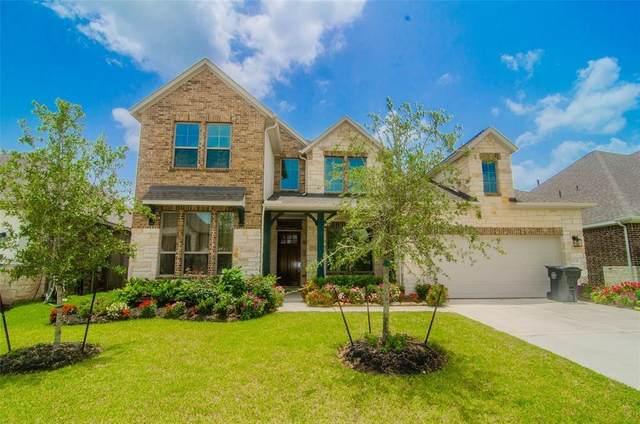 6238 Garden Lakes Lane, Sugar Land, TX 77479 (MLS #64050237) :: The Heyl Group at Keller Williams
