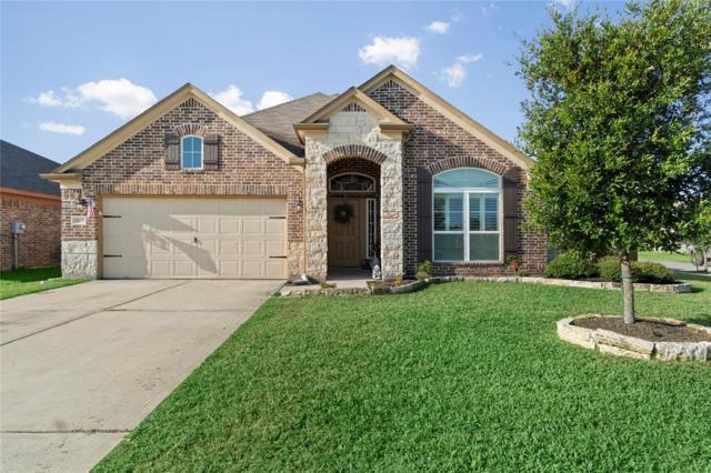 9960 Western Ridge Way, Conroe, TX 77385 (MLS #64050722) :: Giorgi Real Estate Group