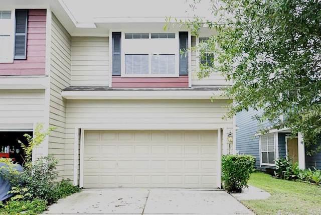 8914 Elm Drake Lane, Humble, TX 77338 (MLS #64053495) :: TEXdot Realtors, Inc.