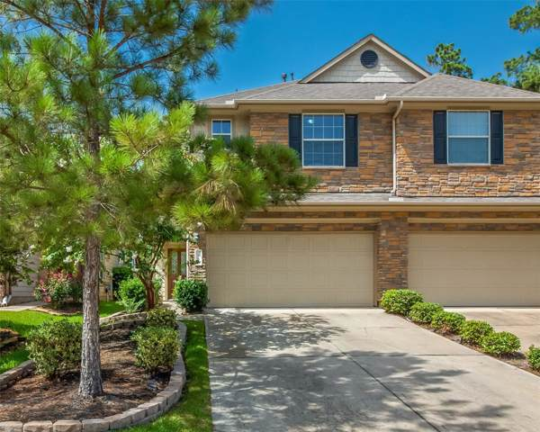 38 Whitekirk Place, The Woodlands, TX 77354 (MLS #64056478) :: Texas Home Shop Realty