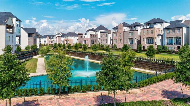 2015 Covent Garden Station, Houston, TX 77045 (MLS #64057120) :: The SOLD by George Team