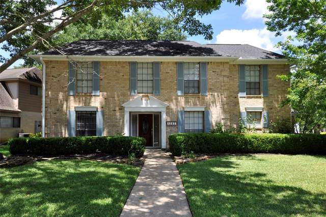 1202 Deerfield Road, Richmond, TX 77406 (MLS #6405778) :: Phyllis Foster Real Estate