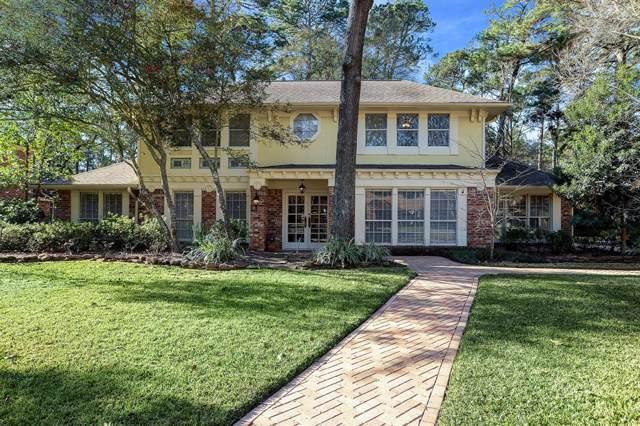 3302 Riverlawn Drive, Kingwood, TX 77339 (MLS #64058804) :: Green Residential