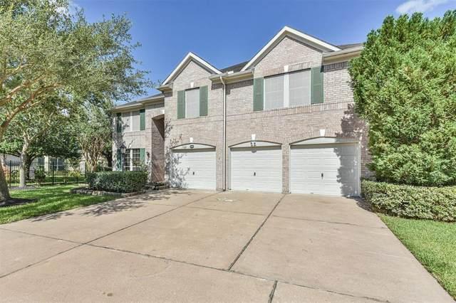 1219 Rock Green Court, Katy, TX 77494 (MLS #64060203) :: Bray Real Estate Group