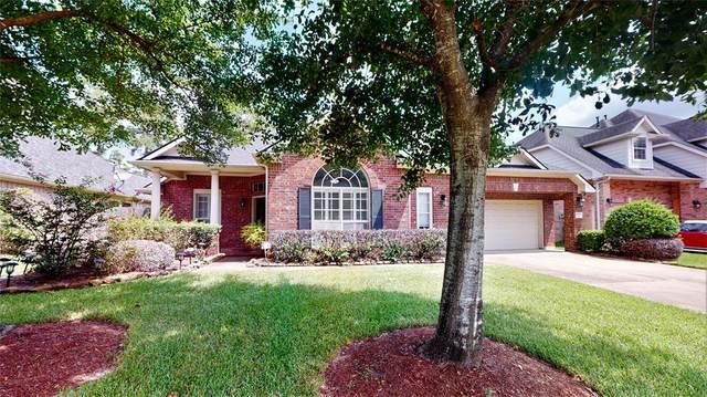 14007 Sherburn Manor Drive, Cypress, TX 77429 (MLS #64060526) :: Christy Buck Team