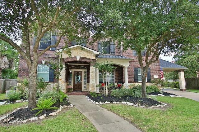 10307 Chelshurst Way Court, Spring, TX 77379 (MLS #64060663) :: Team Parodi at Realty Associates
