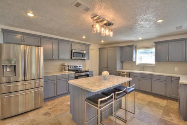 3106 Mariner Drive, League City, TX 77573 (MLS #64061238) :: Texas Home Shop Realty