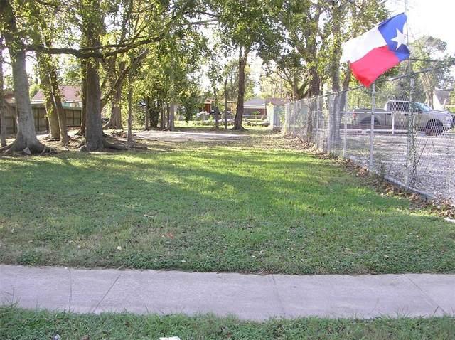 0 N Gessner, Houston, TX 77041 (MLS #64061304) :: Lerner Realty Solutions