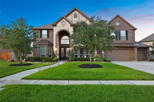 9918 Durango Path Ln, Cypress, TX 77433 (MLS #64061667) :: Fine Living Group