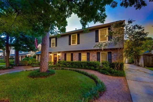 14211 Chadbourne Drive, Houston, TX 77079 (MLS #64061668) :: Parodi Group Real Estate