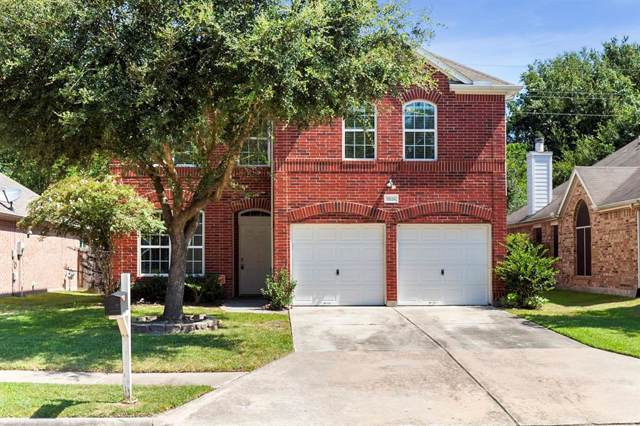 11634 Berkway Trail, Houston, TX 77065 (MLS #64065061) :: JL Realty Team at Coldwell Banker, United
