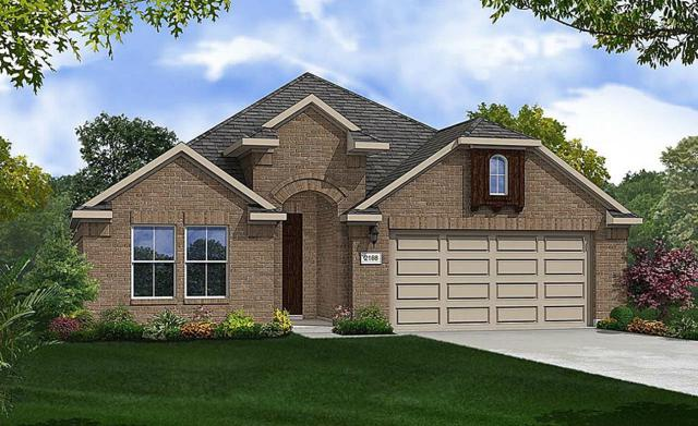 1607 Palo Duro Canyon Lane, League City, TX 77573 (MLS #64065748) :: REMAX Space Center - The Bly Team