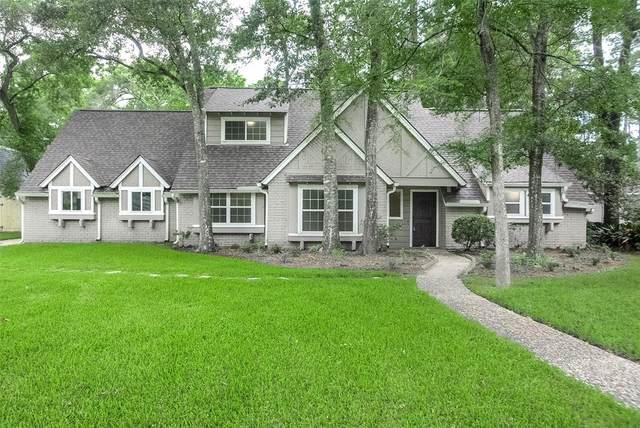 6414 Craigway Road, Spring, TX 77389 (MLS #64066793) :: The Property Guys