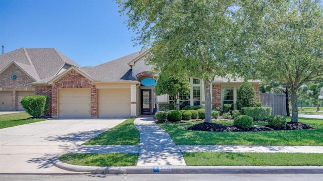 524 Millers Water Lane, League City, TX 77573 (MLS #6407203) :: Texas Home Shop Realty
