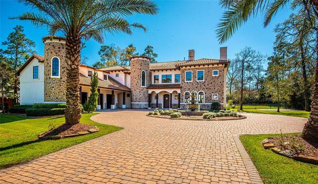 15 Philbrook Way, The Woodlands, TX 77382 (MLS #64076836) :: The Sansone Group