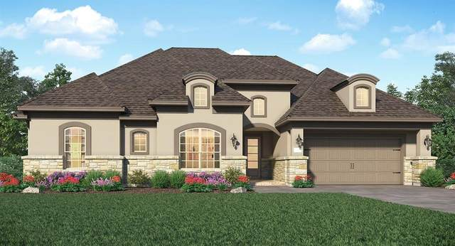 13818 Longwood Reach Drive, Cypress, TX 77377 (MLS #64078856) :: Texas Home Shop Realty