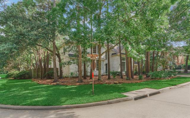 3 Wistful Vista Place, The Woodlands, TX 77382 (MLS #64079027) :: The Wendy Sherman Team