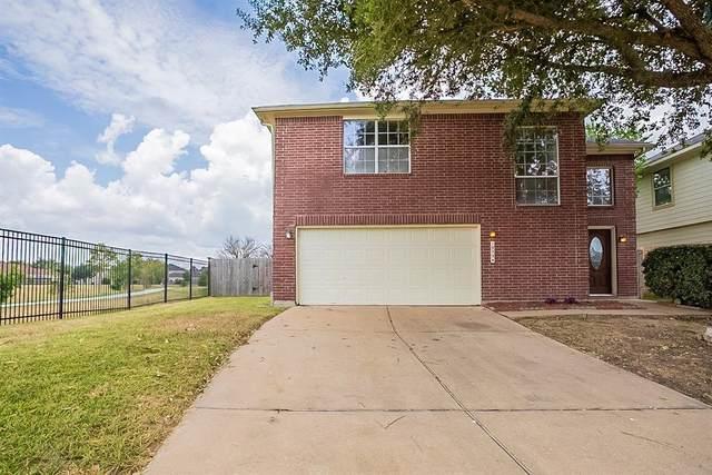 19534 Ingham Drive, Katy, TX 77449 (MLS #64080646) :: The Wendy Sherman Team
