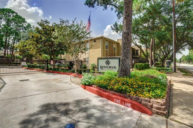 720 Bering Drive #165, Houston, TX 77057 (MLS #64081732) :: Giorgi Real Estate Group