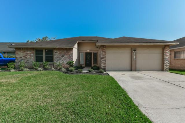 2519 Colonial Ridge Drive, Friendswood, TX 77546 (MLS #64084549) :: REMAX Space Center - The Bly Team