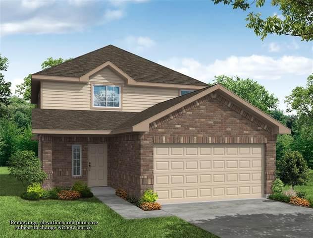 2002 Muggy Lane, Conroe, TX 77301 (MLS #64084954) :: The Property Guys