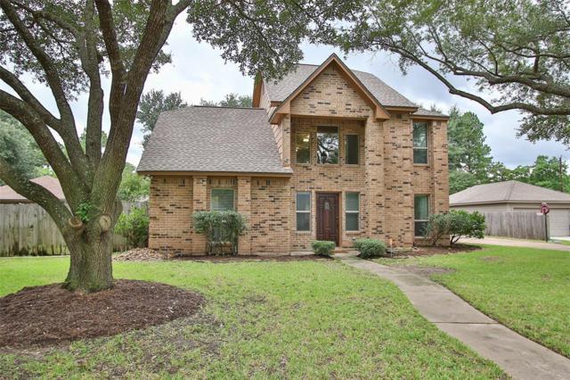 3830 Cypress Hill Drive, Spring, TX 77388 (MLS #64085633) :: Fairwater Westmont Real Estate