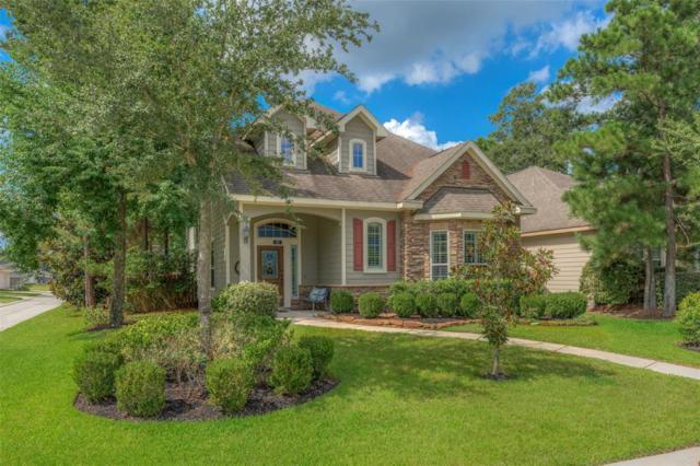 98 Panterra Way, The Woodlands, TX 77382 (MLS #64087462) :: Texas Home Shop Realty
