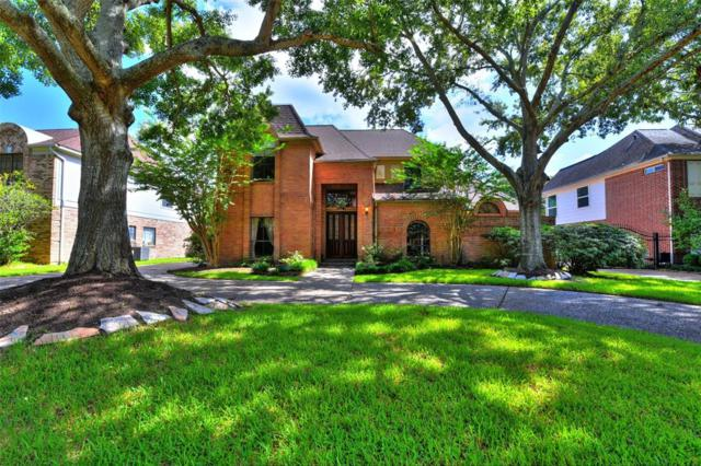 20118 Amberlight Lane, Katy, TX 77450 (MLS #64090514) :: Fairwater Westmont Real Estate