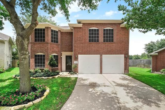 10043 Encino Cove Court, Houston, TX 77064 (MLS #64091737) :: The Parodi Team at Realty Associates