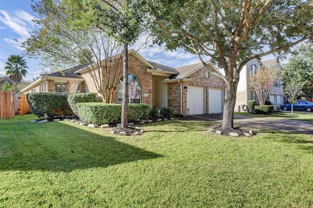 6318 Anna Mills Lane, Richmond, TX 77469 (MLS #64093270) :: Texas Home Shop Realty