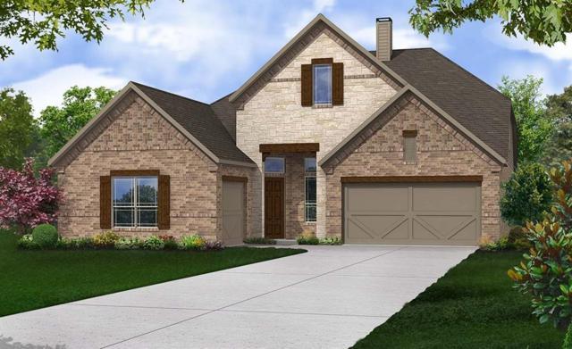 3103 Tradinghouse Creek Lane, League City, TX 77573 (MLS #64093308) :: Giorgi Real Estate Group