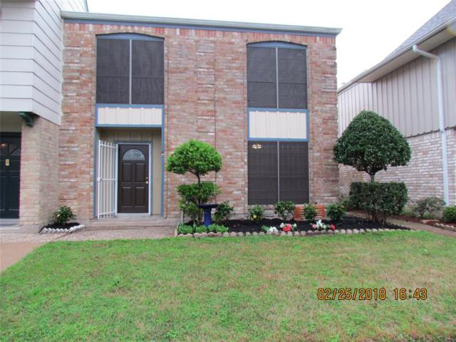 11002 Hammerly Boulevard #57, Houston, TX 77043 (MLS #64098618) :: REMAX Space Center - The Bly Team