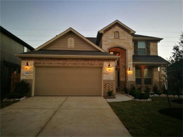 14614 W Bekapark Court, Cypress, TX 77433 (MLS #64100412) :: Texas Home Shop Realty