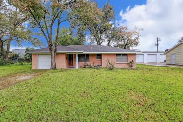 125 Sylvia Street, Deer Park, TX 77536 (MLS #64102066) :: TEXdot Realtors, Inc.
