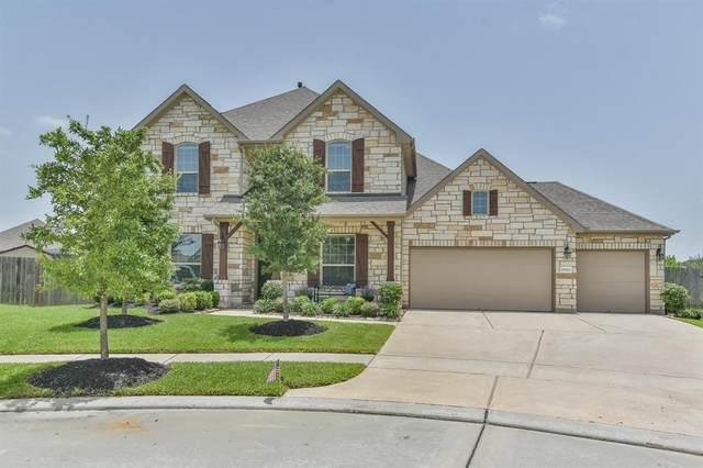 15303 Dundas Drive, Cypress, TX 77429 (MLS #64102262) :: Ellison Real Estate Team