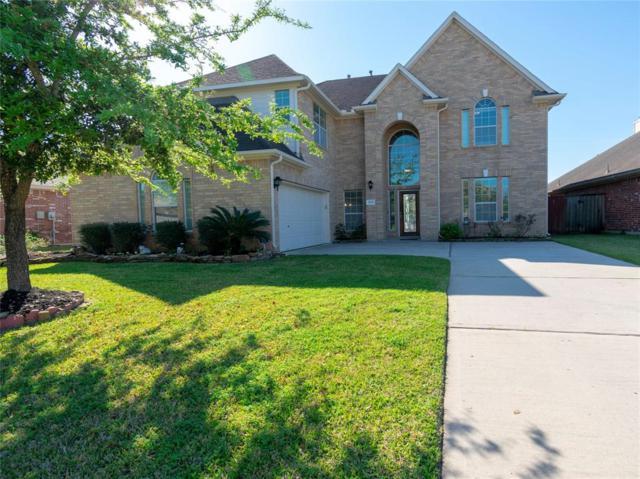 6919 Emerald Pool Lane, Spring, TX 77379 (MLS #6410907) :: Ellison Real Estate Team