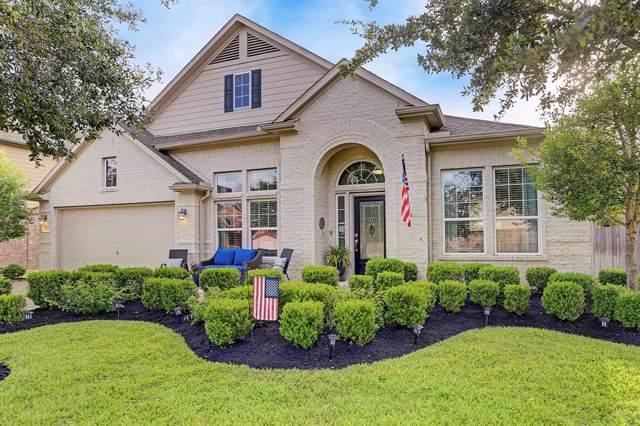 3723 Flat Rock Run, Missouri City, TX 77459 (MLS #64112791) :: Phyllis Foster Real Estate