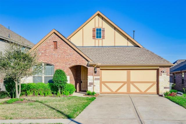 1419 Nacogdoches Valley Drive, League City, TX 77573 (MLS #64114477) :: Giorgi Real Estate Group