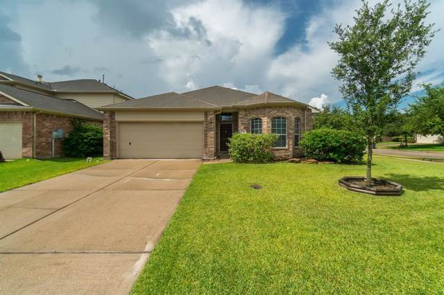 2283 Catalonia Cove, League City, TX 77573 (MLS #64116194) :: The Bly Team